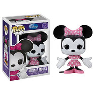 Minnie Mouse - POP! Disney Vinyl Figure