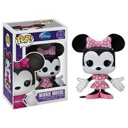 Minnie Mouse - POP! Disney Vinyl Figure