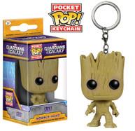 Groot - Guardians of the Galaxy - Pop! Vinyl Pocket Pop Keychain