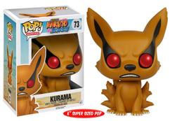 """Kurama 6"""" - Naruto - Pop Animation Vinyl Figure"""