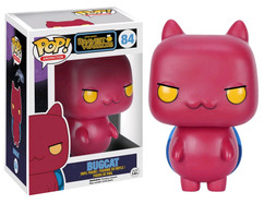 Bugcat - Bravest Warriors - POP! Animation Vinyl Figure