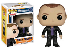 9th Doctor - Doctor Who - POP! Television Vinyl Figure