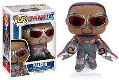 Falcon Exclusive - Captain America 3 Civil War - POP! Marvel Vinyl Figure
