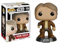 Han Solo - The Force Awakens - Star Wars Pop! Vinyl Figure