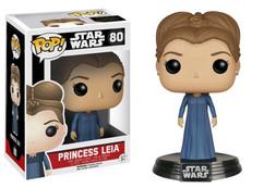 Princess Leia - The Force Awakens - Star Wars Pop! Vinyl Figure