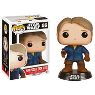 Han Solo in Snow Gear - Star Wars Pop! Vinyl Figure