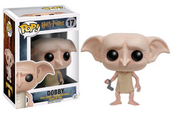 Harry Potter - Dobby - Pop! Movie Vinyl Figure