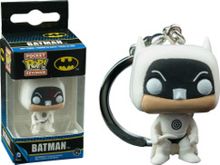 Batman - Batman Bullseye US Exclusive Pocket Pop! Keychain