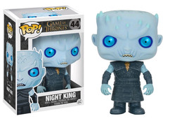 Game of Thrones - Night's King POP! Television Vinyl Figure