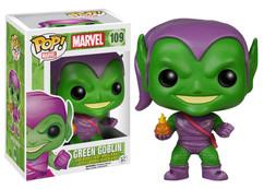 Green Goblin - Pop! Vinyl Marvel Figure