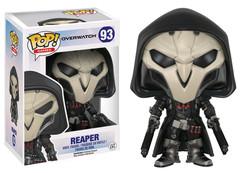 Overwatch - Reaper -Pop! Games Vinyl Figure