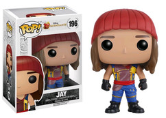 Descendants - Jay -Pop! Disney Vinyl Figure