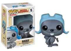 Rocky Rocky and Bullwinkle - Pop! Movies Vinyl Figure
