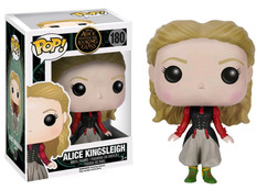 Alice Kingsleigh - Through the Looking Glass - Pop! Movies Vinyl Figure