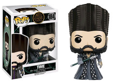Time - Through the Looking Glass - Pop! Movies Vinyl Figure