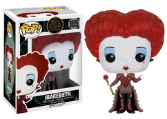 Iracebeth - Through the Looking Glass - Pop! Movies Vinyl Figure