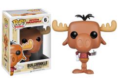 Bullwinkle Rocky and Bullwinkle - Pop! Movies Vinyl Figure