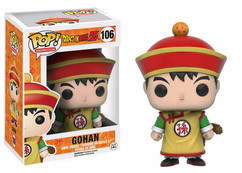 Gohan - Dragon Ball Z - POP! Animation Vinyl Figure