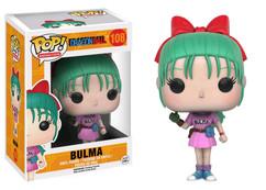 Bulma - Dragon Ball Z - POP! Animation Vinyl Figure