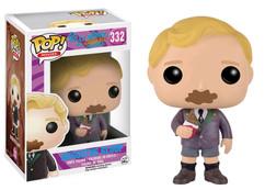 Augustus Gloop - Willy Wonka - Pop! Movies Vinyl Figure