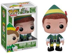 Buddy the Elf - Elf the Movie - Pop! Movies Vinyl Figure