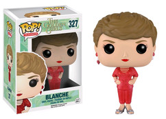 Blanche - Golden Girls Pop! Television Vinyl Figure