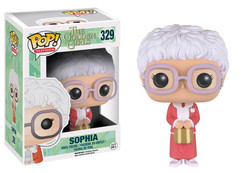 Sophia - Golden Girls Pop! Television Vinyl Figure