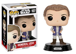 General Leia - Star Wars Pop! Vinyl Figure