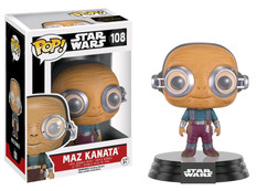 Maz Kanata - Star Wars Pop! Vinyl Figure