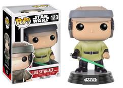 Endor Luke Skywalker - Star Wars Pop! Vinyl Figure