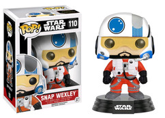 Snap Wexley - Star Wars Pop! Vinyl Figure