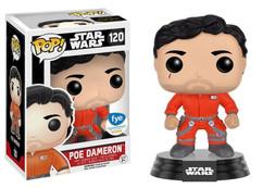 Poe Dameron Jumpsuit - Star Wars Pop! Vinyl Figure