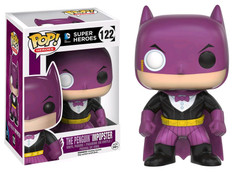 Batman Impopsters - Penguin - Pop! Heroes Vinyl Figure