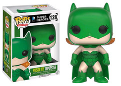 Batman Impopsters - Batgirl Poison Ivy - Pop! Heroes Vinyl Figure