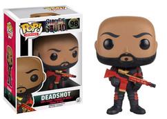 Suicide Squad - Deadshot - Pop! Vinyl Figure