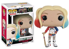Suicide Squad - Harley Quinn - Pop! Vinyl Figure