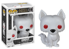 Ghost Game of Thrones - Pop! Movies Vinyl Figure