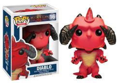 Diablo - Pop! Movies Vinyl Figure