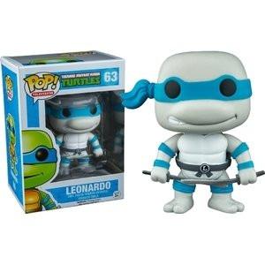 5a596b7b5a4 ... Exclusive Teenage Mutant Ninja Turtles TMNT Pop Vinyl Figure. Image 1