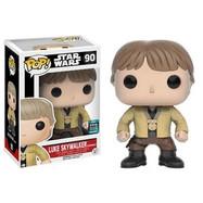 Star Wars - Luke Ceremony Exclusive Pop! Movies Vinyl Figure