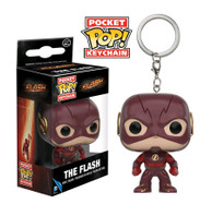 Flash Pocket Pop Keychain - Flash - POP! Television Vinyl Figure