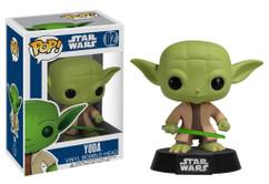 Yoda - Star Wars Pop! Vinyl Figure