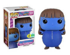 Violet Beauregarde Blown Up - Willy Wonka - SDCC Exclusive - Pop! Vinyl Figure