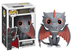 Drogon Game of Thrones - Pop! Movies Vinyl Figure