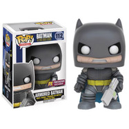 Armored Batman - The Dark Knight Returns - Pop! Heroes Vinyl Figure