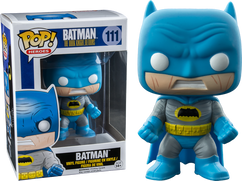 Blue Batman - The Dark Knight Returns - Pop! Heroes Vinyl Figure