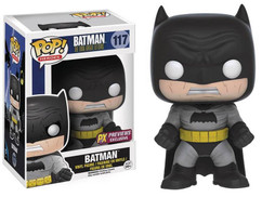 Batman - The Dark Knight Returns - Pop! Heroes Vinyl Figure