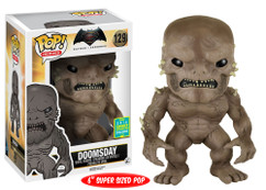 "Doomsday SDCC 6"" - Batman vs Superman - Pop! Heroes Vinyl Figure"