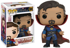 Doctor Strange - Doctor Strange - Pop! Vinyl Figure
