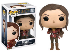 Belle - Once Upon a Time - Pop! Vinyl Figure